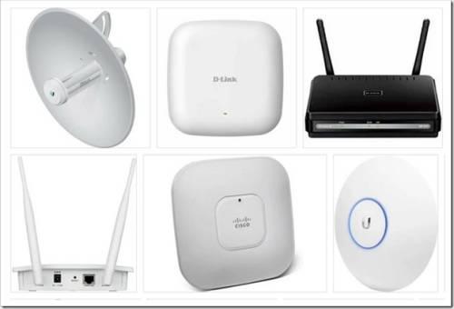Точка доступа Wi-Fi - что это такое и как выбрать
