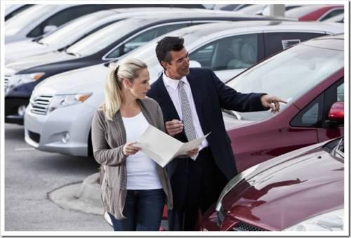 Какой пакет документов нужен для получения автокредита
