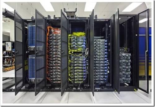 Какие есть виды серверного оборудования