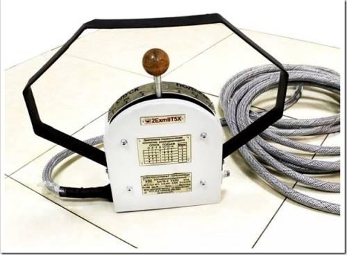 Командоаппарат КАГВ-2 - описание, характеристики и назначение устройства