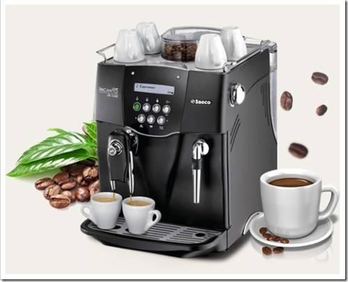 Выбирайте кофемашину для аренды правильно