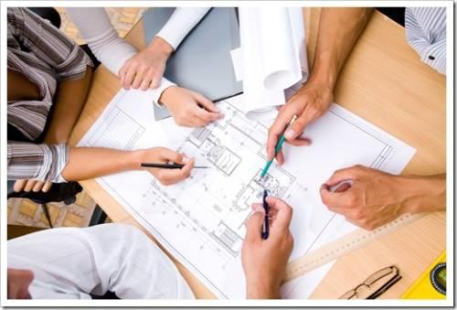 Что такое проектные работы и согласования и какие есть их виды