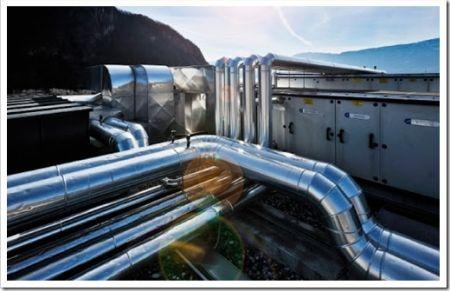 Востребованные материалы при строительстве вентиляционных систем