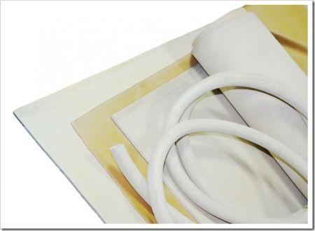Вакуумная резина - что это такое, характеристики и сфера применения