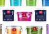 Как выбрать краску Tikkurila и какие виды краски выпускает финский бренд