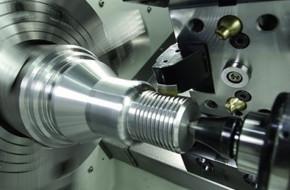 Виды токарной обработки металла