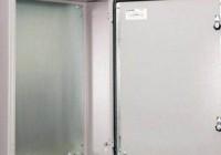 Что такое уплотнитель для электрошкафов?