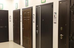 Надёжные стальные двери Гардиан — виды и характеристики
