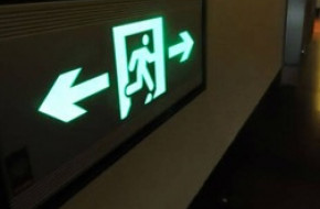 Что такое аварийное освещение
