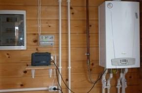Как выбрать ИБП для газовых котлов