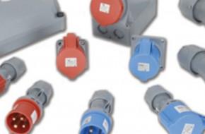 Розетки стандарта CEE — что это, виды (кабельные, настенные, панельные) и где применяются
