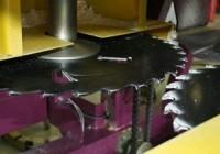Что такое и как работает дисковая пилорама?