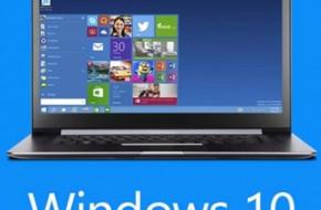 Как установить лицензионную Windows 10 на ноутбук