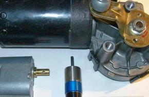 Мотор редуктор — что это и где применяется