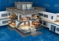 Проектирование зданий в современных условиях