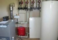 Как сделать электрическую систему отопления частного дома?