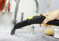 Как выбрать хороший пароочиститель для дома