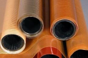 Виды и характеристики электроизоляционных материалов: лакоткань и миколента