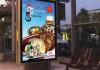 Что такое световой короб и его виды в наружной рекламе