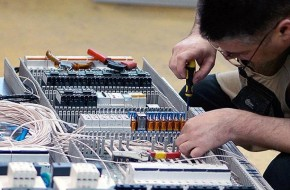 Промышленное холодильное оборудование: ремонт и монтаж