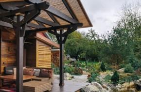 Загородный дом: построить или купить?