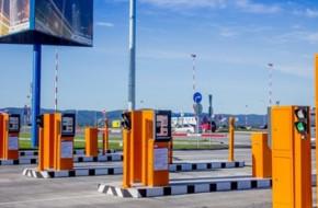 Виды оборудования для автоматизации парковок