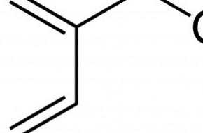 Бензиловый спирт — что это такое и сфера применения