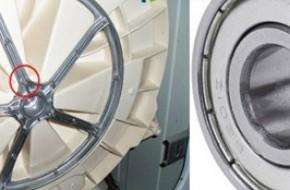Как заменить подшипник в стиральной машине Индезит: полезные советы профессионалов