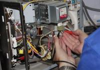 Типовые неисправности микроволновых печей и их ремонт