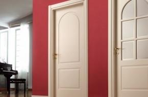 Какие двери лучше: ПВХ или экошпон