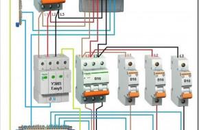 Что такое УЗИП в электрике и как его выбрать для частного дома?