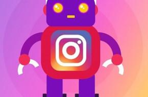 Что такое боты в Инстаграме и как их накрутить
