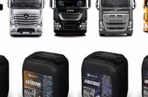 Особенности моторных масел для грузовых автомобилей и отличия от масел для легковушек