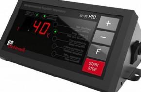 Описание и обзор характеристик контроллер котла KG Elektronik SP-30 PID