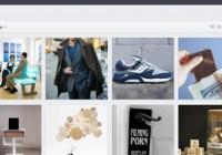 Приложение Fancy под Windows для социальных сетей