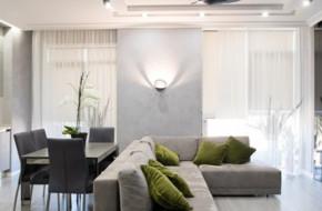 Бесхлопотный ремонт квартиры под ключ от компании stroyhouse.od.ua