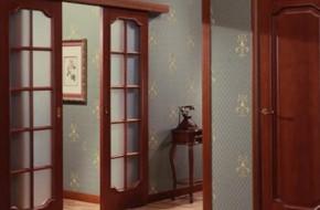 Советы как выбрать межкомнатные двери в частный дом