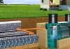 Автономная канализация для частного дома — что это и как делается монтаж