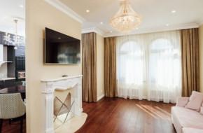 Что такое комплексный ремонт квартиры и что в него входит