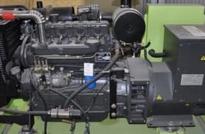 Как выбрать дизельный генератор 15 кВт