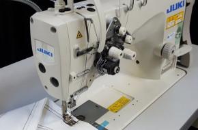 Как выбрать профессиональную швейную машину