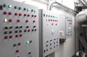 Какие есть виды технических средств автоматики и управления вентиляцией