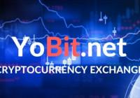 Обзор биржи криптовалют YoBit.Net и как на ней торговать