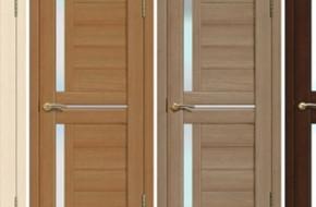 Что такое межкомнатные двери экошпон и их описание