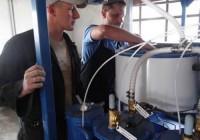 Какое электрооборудование применяется в химической индустрии?