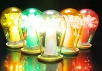 Как сделать светодиодный светильник