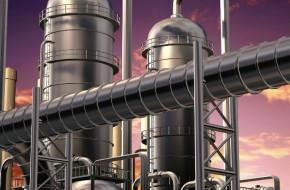 Виды оборудования для химической промышленности