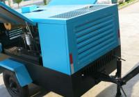 Электрические и дизельные компрессоры: виды и характеристики