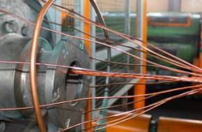 Виды оборудования для производства кабелей