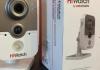 Характеристики IP камер Hiwatch